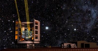 São Paulo integra projeto internacional de megatelescópio