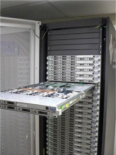 Núcleo de computação da Unesp participa de programa global da Intel