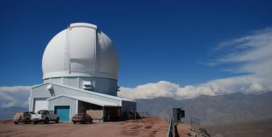 Brasil constrói espectrógrafo de alta resolução