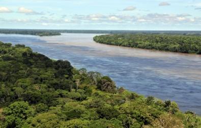 El atraso de la estación lluviosa en la Amazonia es objeto de un estudio