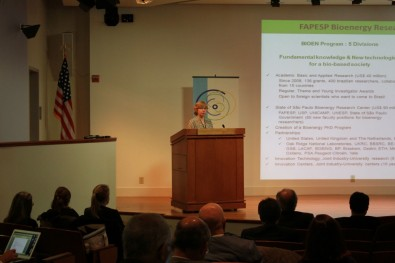 FAPESP Week California highlights advances in the field of energy