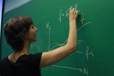 Nova geração da Matemática brasileira se reúne em congresso em São Paulo