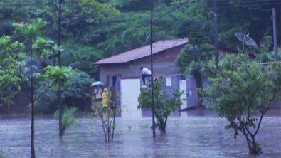 Vídeo mostra como país monitora riscos de desastres naturais