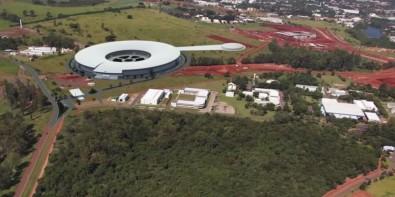 Sirius vai contribuir para atrair pesquisadores estrangeiros ao Brasil