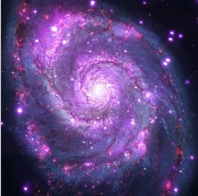 Estudian las estrellas más antiguas de la Galaxia
