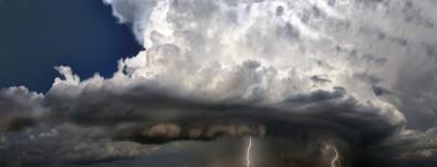 Estudo deve tornar mais precisa a previsão de tempestades