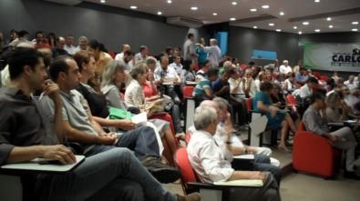 Pesquisa avalia participação popular no direito urbanístico