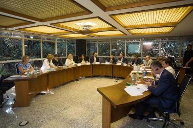 FAPESP recebe representantes do sistema de inovação da Rússia