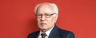 José Goldemberg é nomeado presidente da FAPESP