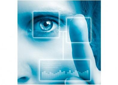 Tecnologia combina face e íris para fazer reconhecimento biométrico