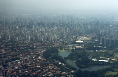 Global ranking says São Paulo is best city for startups in Latin America