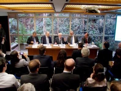 Novo centro de pesquisa em São Paulo deve ampliar gás natural na matriz energética