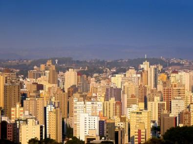 Cidades pretendem reduzir quase pela metade emissões de CO2 até 2020