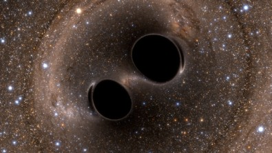 Brasileiros integram consórcio que observou ondas gravitacionais e buracos negros