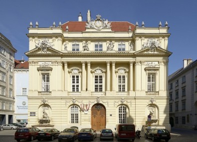 Academia Austríaca de Ciência lança chamada do JEHS