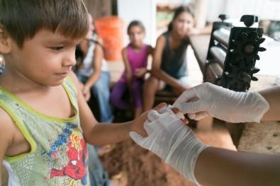 Variabilidade genética do parasita dificulta controle da malária, indica estudo