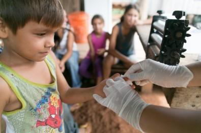 La variabilidad genética del parásito dificulta el control del paludismo