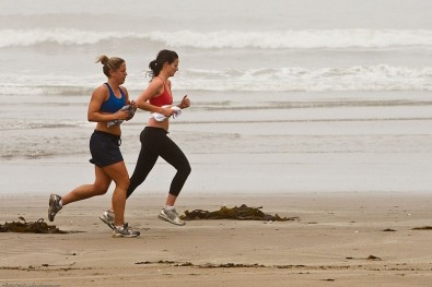 Study demonstrates positive effects of physical activity on lung diseases