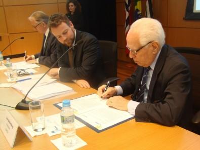FAPESP e Conselho de Pesquisa da Noruega assinam acordo para pesquisa