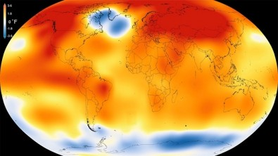 Paris Agreement is insufficient to brake global warming, report warns