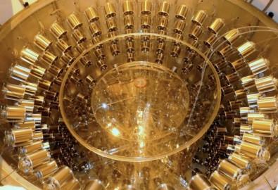 Estudo de neutrinos viabiliza explicação sobre a origem do universo material