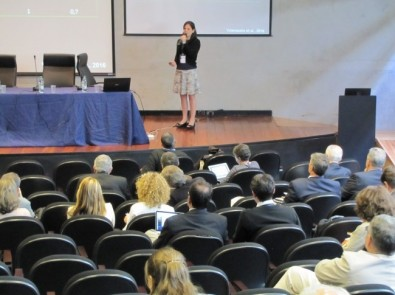 Biologia molecular é destaque na FAPESP Week Montevideo