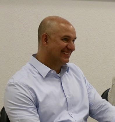 Gonçalo Amarante Guimarães Pereira assume a diretoria do CTBE