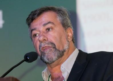 Paulo Artaxo, do IF/USP, foi um dos vencedores do prêmio do jornal <i>O Globo</i>