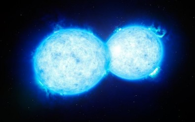 Astronomers perform largest ever survey of high-mass binary star systems