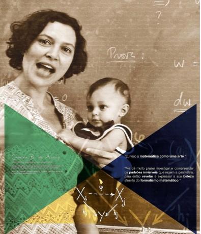 ICMC e EEFE da USP homenageiam Dia Internacional da Mulher com exposição e site