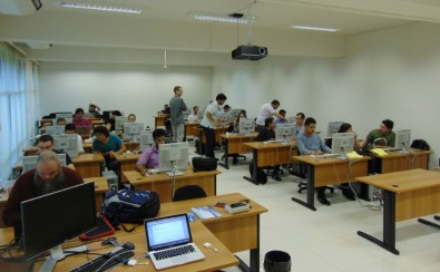 ICTP-SAIFR abre duas vagas para Professor Pesquisador Simons-FAPESP