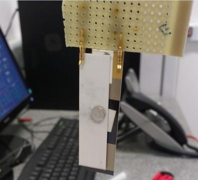 Pesquisadores do CNPEM criam sensor que avalia qualidade do etanol combustível