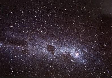 PD em Cálculos Teóricos de Órbitas no Bojo Galáctico com Bolsa da FAPESP