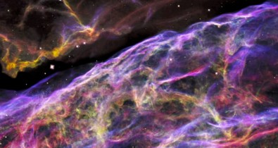 Novos estudos reformulam modelos sobre as estrelas supernovas