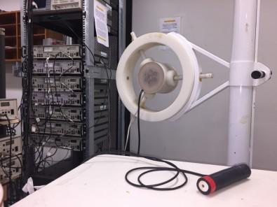 Una técnica permite el monitoreo de nanopartículas magnéticas en organismos vivos