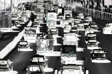 Estudo mostra que o uso de etanol nos veículos reduz a poluição por nanopartículas