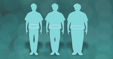 Un estudio permite montar la línea de tiempo de la obesidad