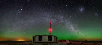 Raios cósmicos ultraenergéticos têm origem extragaláctica