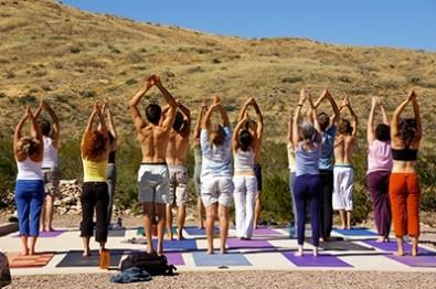 Praticante de yoga tem área cerebral associada à memória mais espessa
