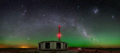 Los rayos cósmicos ultraenergéticos tienen origen extragaláctico