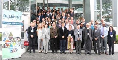 In São Paulo, Belmont Forum defines directions of future research