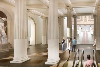 USP anuncia projeto de restauro do Museu Paulista