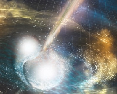Researchers supported by FAPESP participate in top physics breakthroughs of 2017