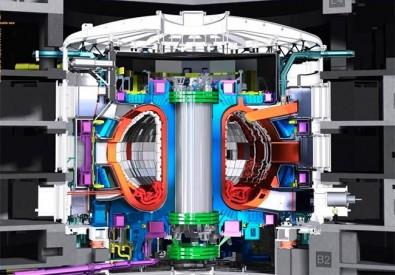 Un modelo predice escenarios para la generación de energía mediante fusión nuclear