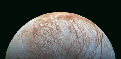 Crean un modelo para analizar la posibilidad de vida en una luna de Júpiter