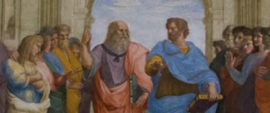 O filósofo e o sofista, segundo Platão
