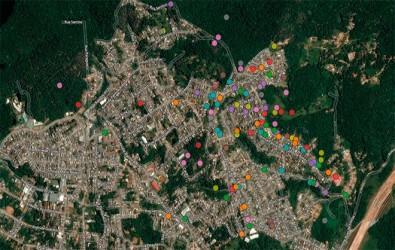 Pesquisa investiga problemas socioambientais em Guarulhos, Kampala e Sófia