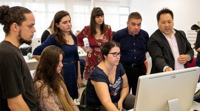 NeuroMat é o maior produtor de conteúdo de matemática na Wikipédia