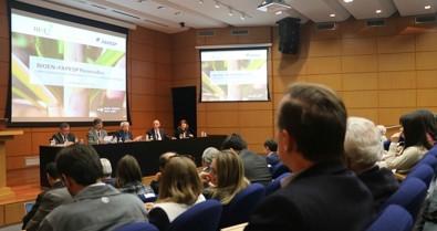 Bioenergia será parte da solução para transição energética mundial