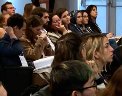 Pesquisadores debatem bases neurobiológicas das emoções